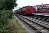 Port Erin Station, Isle of Man Railway - Saturday, August 17, 2013
