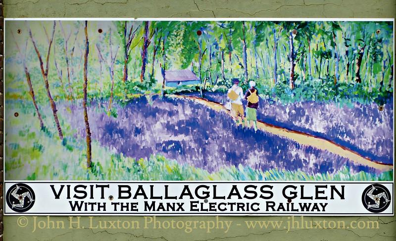 The Manx Electric Railway - September 01, 2017