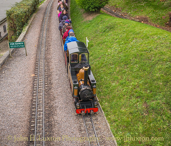 Beer Heights Light Railway and Pecorama - October 29, 2019