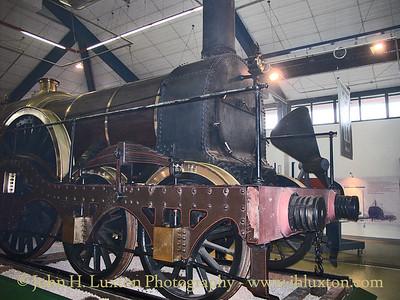 Iron Duke, Bristol - May 20, 2006