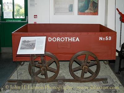 The Narrow Gauge Railway Museum, Tywyn - August 06, 2009
