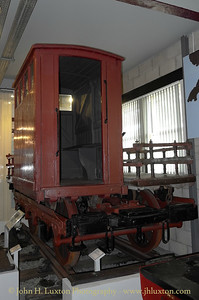 The Narrow Gauge Railway Museum, Tywyn - July 28, 2014