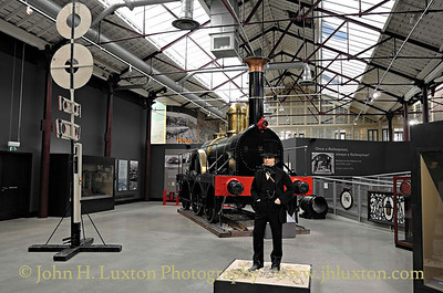 Steam: Museum of the Great Western Railway - April 14, 2015
