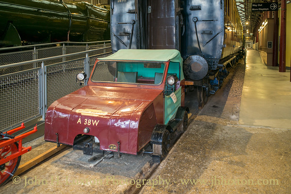 Steam: Museum of the Great Western Railway - May 29, 2019