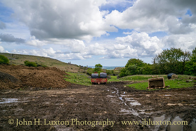 Liskeard and Caradon Railway: Minions to Ponton's Piece - May 19, 2021