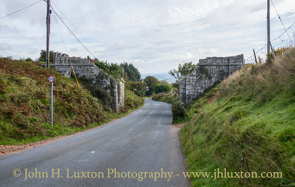 Liskeard and Caradon Railway: Minions to Tokenbury Corner - September 07, 2020