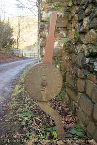 Snailbeach District Railways - December 16, 2016