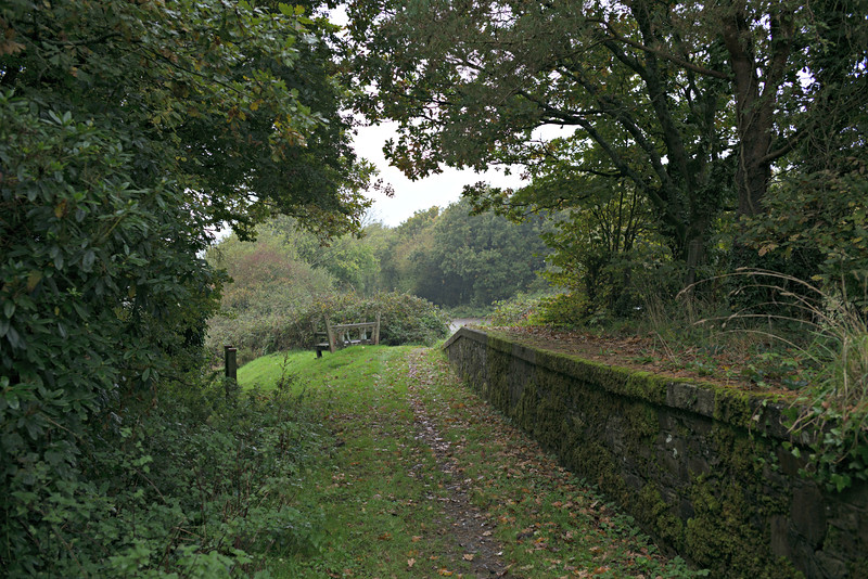 Meeth Halt, Devon - October 24, 2016