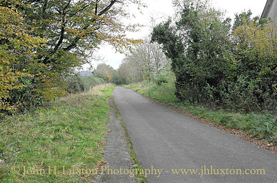 MELDON JUNCTION, October 26, 2015
