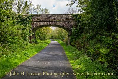 Meldon Bridge 614 - May 18, 2021