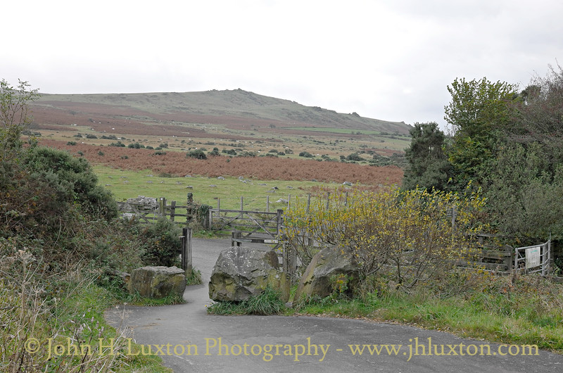 PREWLEY MOOR - October 26, 2015