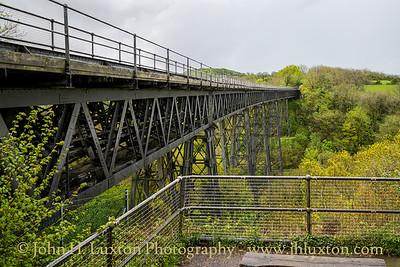 Meldon Viaduct - May 18, 2021