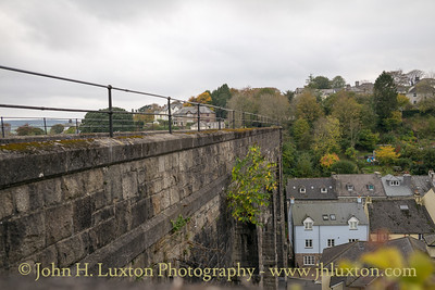 Tavistock Viaduct - October 27, 2016
