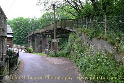 Penallt Viaduct - Wye Valley Railway - June 01, 2016