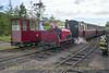 Bala Lake Railway - July 08, 2017