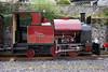 The Corris Railway - August 13, 2017