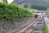 Corris Railway : The other 2ft 3in gauge railway in Merioneth currently being rebuilt