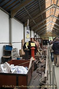 The Corris Railway - August 28, 2018