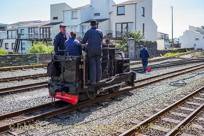 Ffestiniog Railway - June 22, 2019