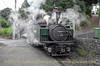 Ffestiniog Railway - August 21, 2014