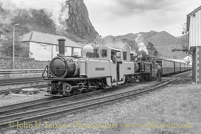 """Sixty Years of Preservation - Our Railway Adventure"" Gala Weekend - May 2014"