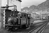 Ffestiniog Railway - October 15, 2016