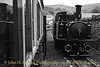 Ffestiniog Railway Victorian Gala Weekend October 2016