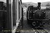 Ffestiniog Railway Victorian Gala Weekend October 2016