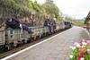 Ffestiniog Railway - October 15, 2016