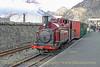 Ffestiniog Railway - April 30, 2016 - May Bank Holiday Gala