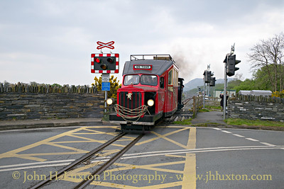 Ffestiniog Railway Quirks and Curiosities II Gala Weekend 2017