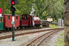 Ffestiniog Railway Victorian Gala Weekend October 2017