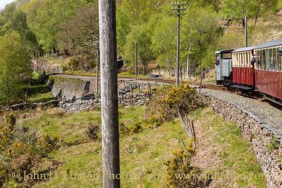 Ffestiniog Railway - May 05, 2021