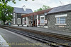 Minffordd Station - May 30, 2013