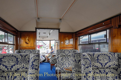 Welsh Highland Railway - July 27, 2014