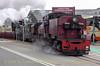 The Welsh Highland Railway - April 30, 2016