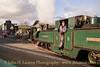 Welsh Highland Railway - February 13, 2018