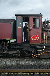 Welsh Highland Railway - October 07, 2018