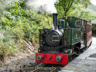 Talyllyn Railway - August 06, 2009