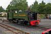 The Vale of Rheidol Railway - August 14, 2017