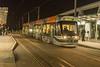 Bombardier 203 ar the nottingham railway station tram stop