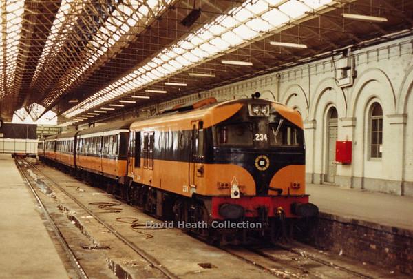 234 CIE Connolly Station  D Heath