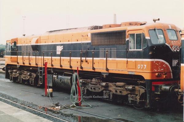 077 (IE Branding & modified livery) D Heath