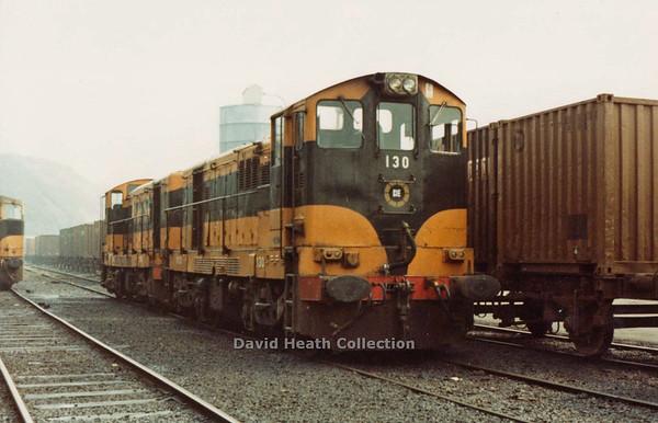 130 (CIE Branding & livery) Waterford  D Heath