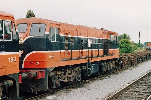 144 (IR Branding & livery) D Heath