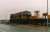 157 (CIE Branding & livery) Engineering  Wexford  D Heath