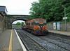 146 (IR Branding & livery) Newbridge 11 June  2006  D Heath