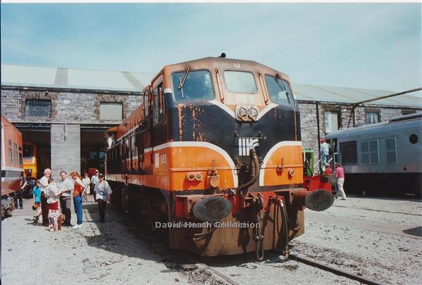 185 (IR Branding & livery) Inchicore D Heath (2)