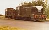 E432 CIE Inchicore Wks  July 1981  D Heath