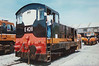 E428 Inchicore (CIE 421 Class) D Heath